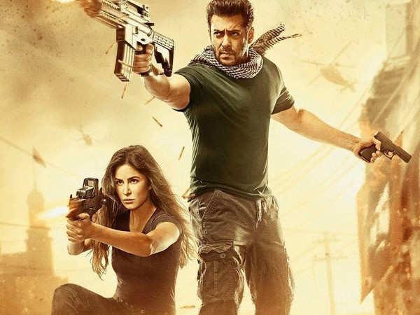 After Radhe, Salman Khan to start shooting for Ek Tha Tiger franchise with Katrina Kaif