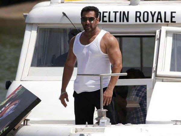 Did You Know Salman Khan Owns a Yacht Worth an Enormous Amount?