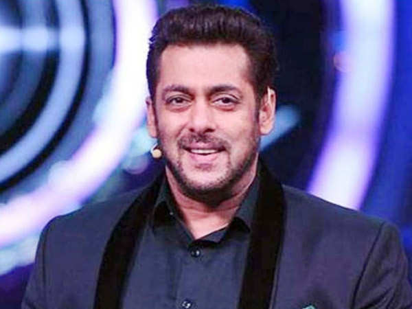 Here's how much Salman Khan is charging for Bigg Boss 14