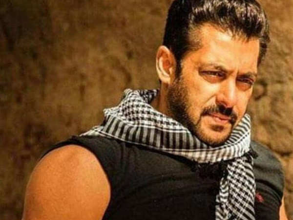 Salman Khan is all geared up to be back at work with four mega projects lined up