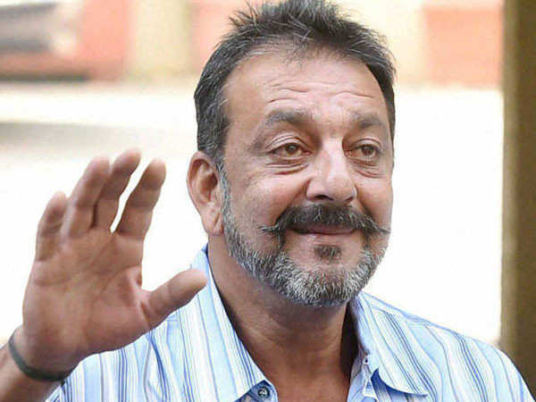 Hospital Sources Confirm Sanjay Dutt has Stage 4 Lung Cancer