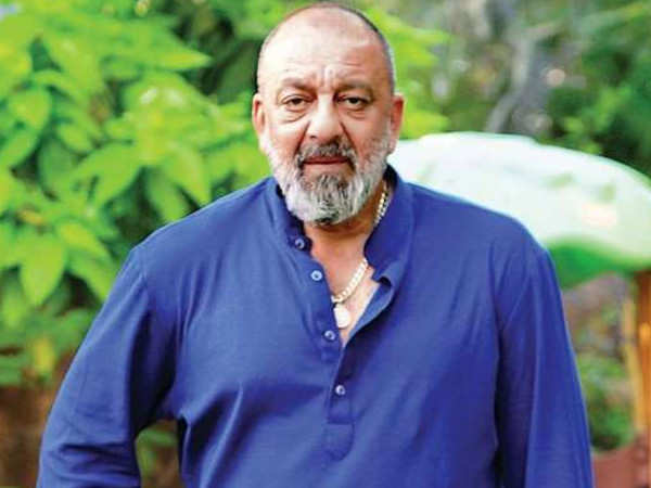 Breaking News: Sanjay Dutt diagnosed with lung cancer