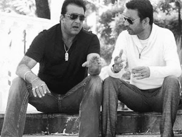Irrfan Khan's son Babil says that Sanjay Dutt was the first person to offer help when Irrfan was ill