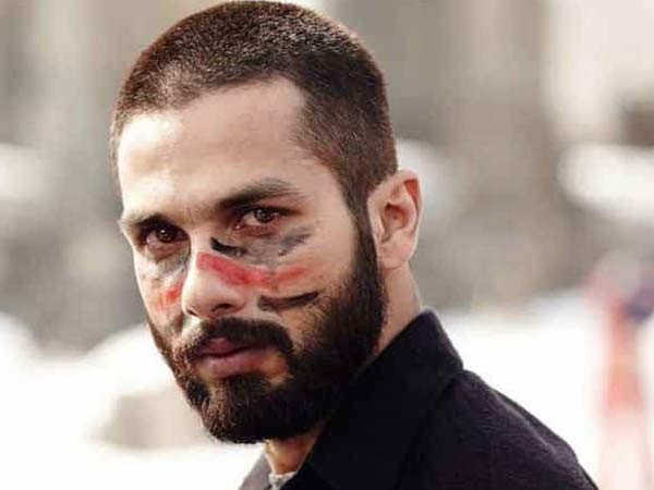 Shahid Kapoor starrer Haider makes it to the top 10 Hamlets in the world