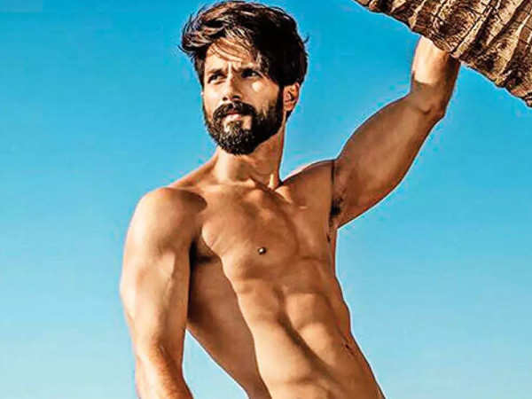 When Shahid Kapoor Confessed His Love for Chaat