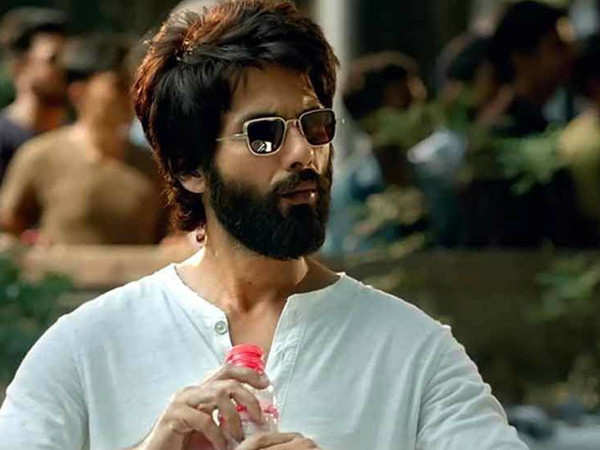 Why Shahid Kapoor was the most successful star in 2019