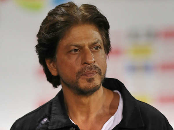 Shah Rukh Khan fears what would happen if people would read his mind