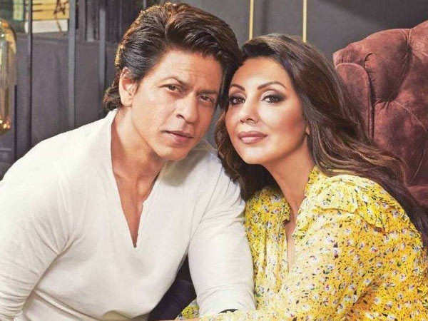 Shah Rukh Khan's office converted into an ICU for critical COVID patients