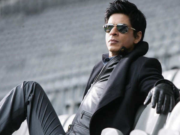 Shah Rukh Khan on What he Does if he Really Likes a Gadget