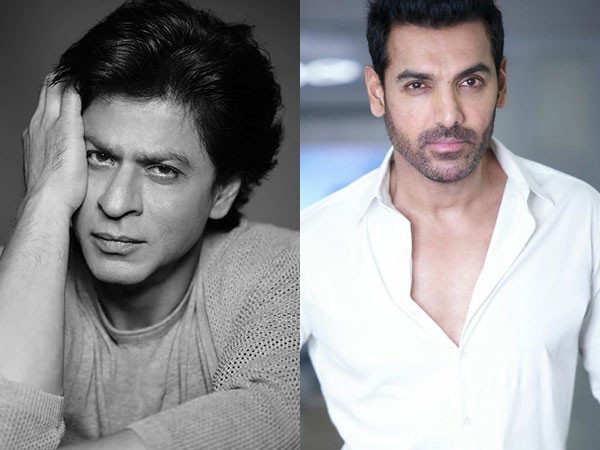 John Abraham to star in Shah Rukh Khan starrer Pathan?