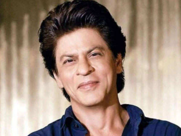 When Shah Rukh Khan spoke about his food memories from childhood