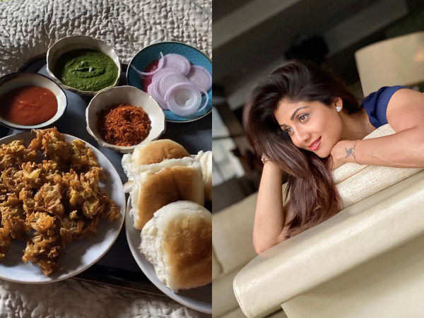 Shilpa Shetty Kundra's Sunday Binge has Got us Drooling