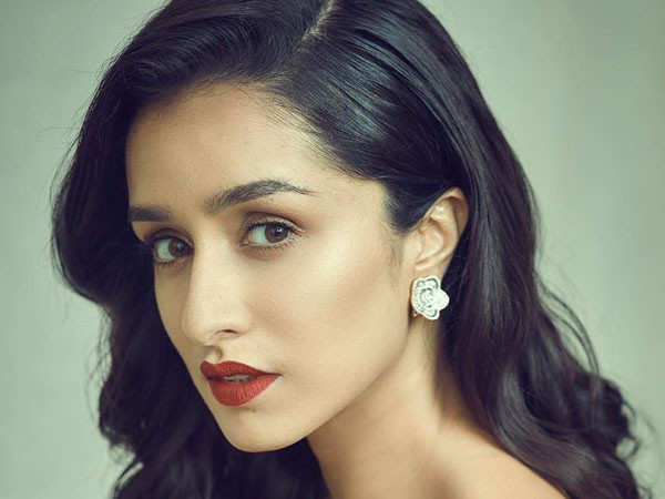 Shraddha Kapoor dances daily to keep herself fit