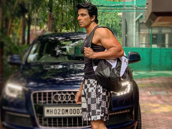 Top cars that Sonu Sood owns