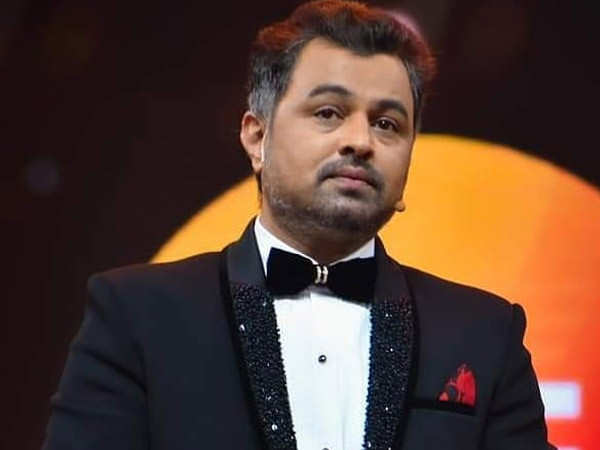 Subodh Bhave tests positive for COVID-19