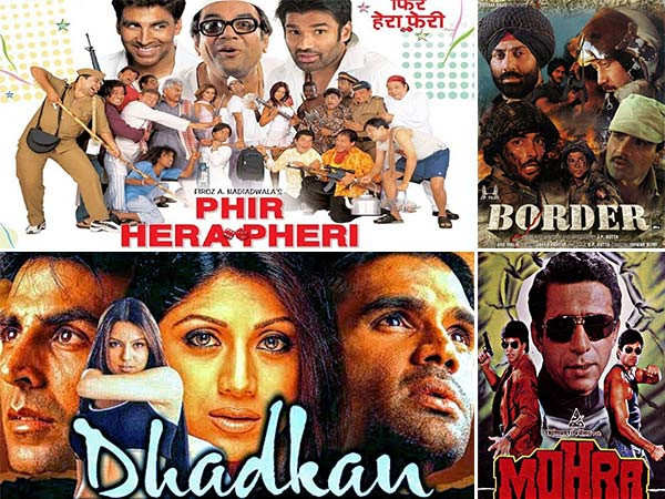 Birthday Special: Best Suniel Shetty Movies