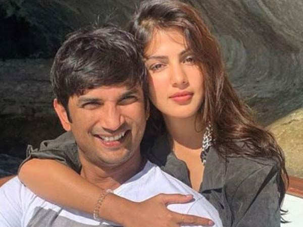 Now a notice to Cooper Hospital over Rhea Chakraborty's Getting Access to Hospital's Mortuary