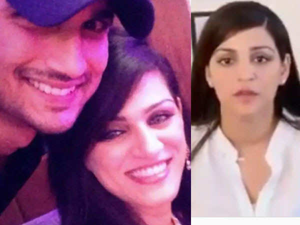 Late Sushant Singh Rajput's Sister has Something to say ahead of SC's Verdict