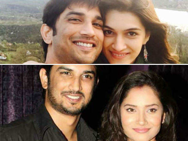 Kriti Sanon and Ankita Lokhande React to Supreme Court's Verdict for Sushant Singh Rajput's Demise