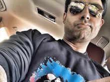 Abhishek Bachchan on completing 20 years in showbiz