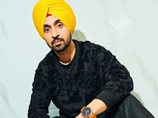 Diljit Dosanjh to Resume Work with a new Project Based on 1984 riots