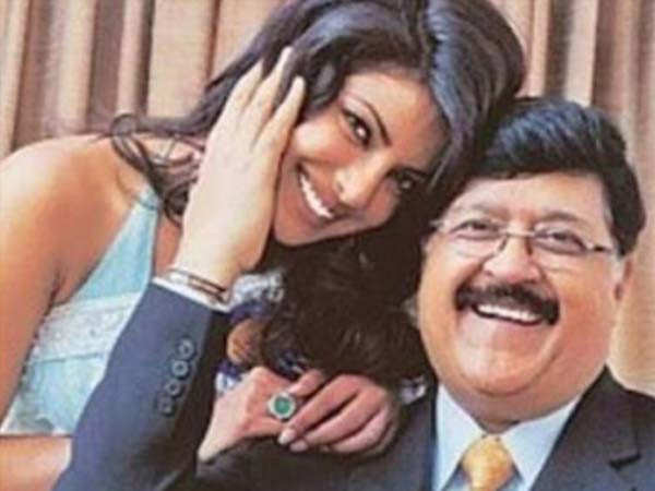 Priyanka Chopra Jonas remembers her late father on his 70th birth anniversary