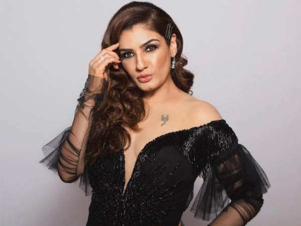 Raveena Tandon to Honour 9 Special Children for their Outstanding Academic Achievements