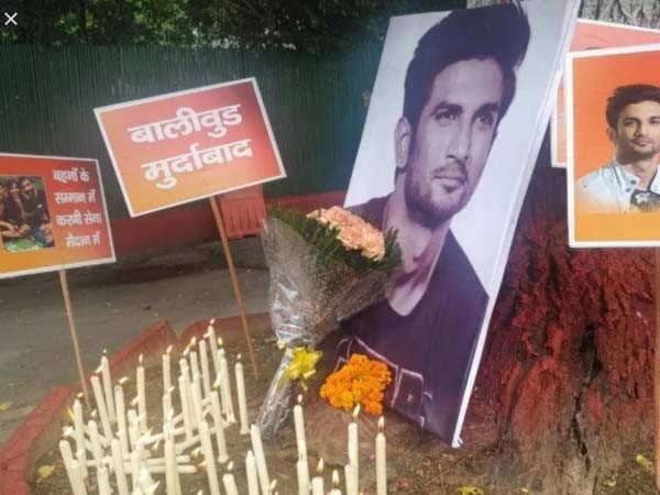 Sushant Singh Rajput Case: Karni Sena Chief Arrested for Protesting in New Delhi