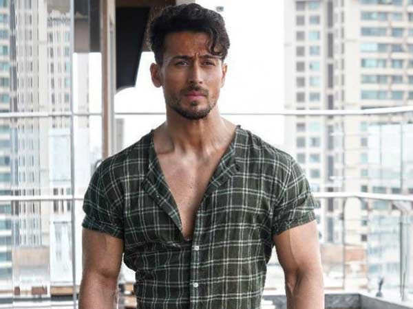 Rohit Dhawan not Siddharth Anand for Tiger Shroff starrer Rambo