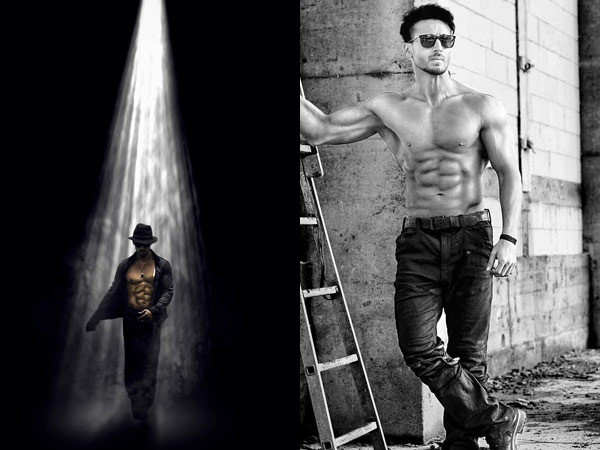 Check out Tiger Shroff's sweet post on his idol Michael Jackson's birth anniversary