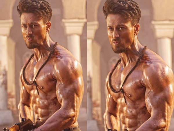 Here's why Yash Raj Films will not be bankrolling Tiger Shroff's Rambo