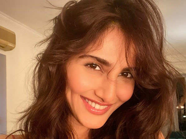 Vaani Kapoor shares her excitement to start work on two back-to-back projects