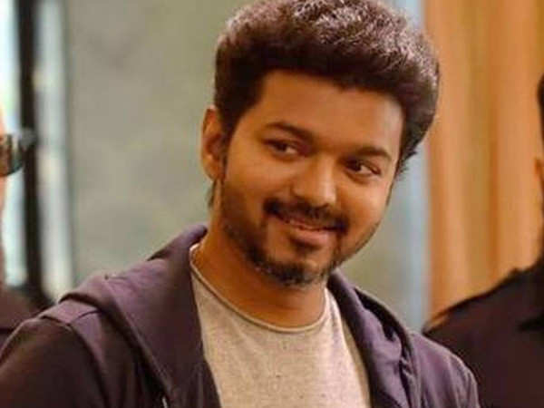 Vijay accepts a pay cut for Thalapathy 65