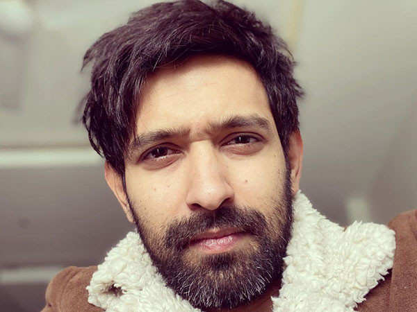 """""""I am not the good-looking guy with biceps"""" – Vikrant Massey"""