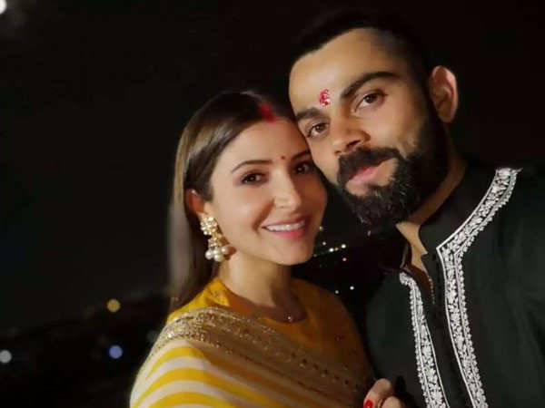 Virat Kohli and Anushka Sharma first Indians to be followed by the global Instagram handle