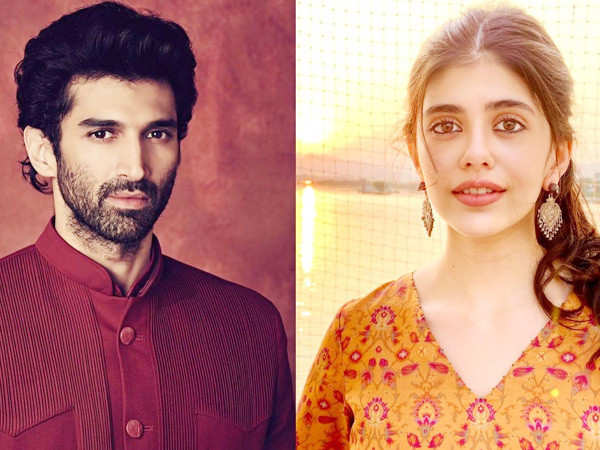 Aditya Roy Kapur and Sanjana Sanghi begin shooting for Om: The Battle Within