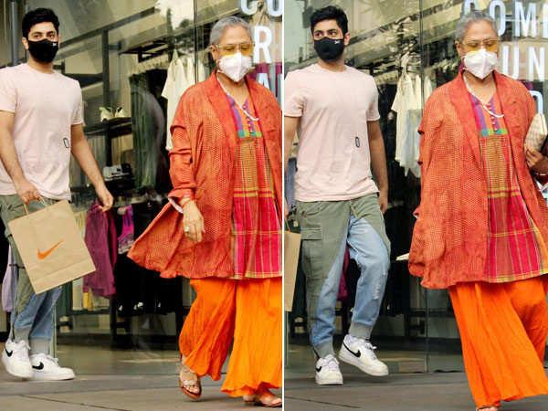 Confirmed: Agastya Nanda to make his big Bollywood debut