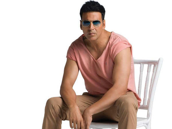 Akshay Kumar to play a double role in a sci-fi project?