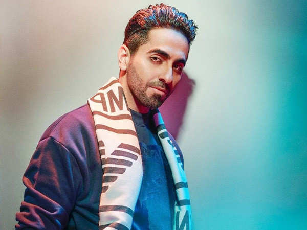 Ayushmann Khurrana's sweet and special New Year plans revealed