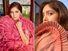 Bhumi Pednekar on her upcoming projects, being a climate warrior and more