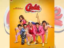 Coolie No 1 Movie Review