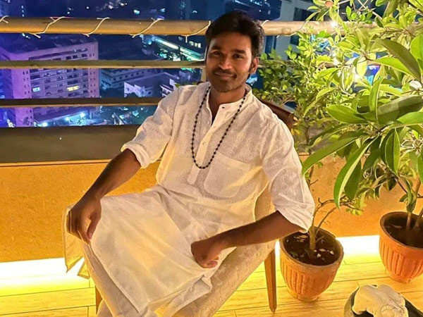 Dhanush teams up with his brother Selvaraghavan for his next