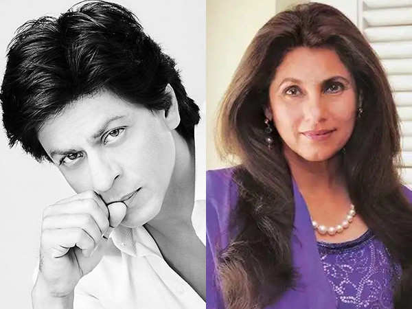 Dimple Kapadia to star in Shah Rukh Khan starrer Pathan?