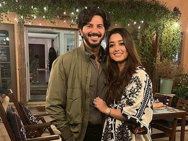 Dulquer Salmaan Celebrates His 9th Wedding Anniversary With a Sweet Post