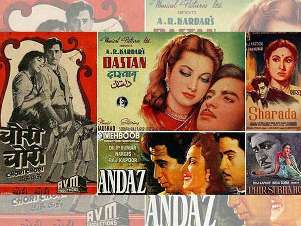 Top 5 non-RK banner films of Raj Kapoor