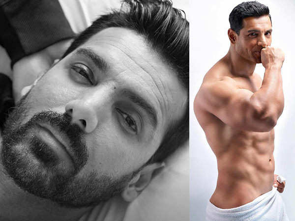 On John Abraham's birthday, we look at some of inspirational social media posts