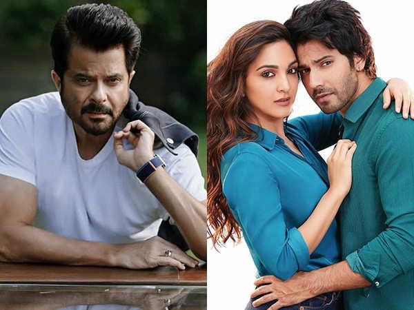 While Varun Dhawan recovers, Anil Kapoor and Kiara Advani to resume shoot for Jug Jugg Jeeyo