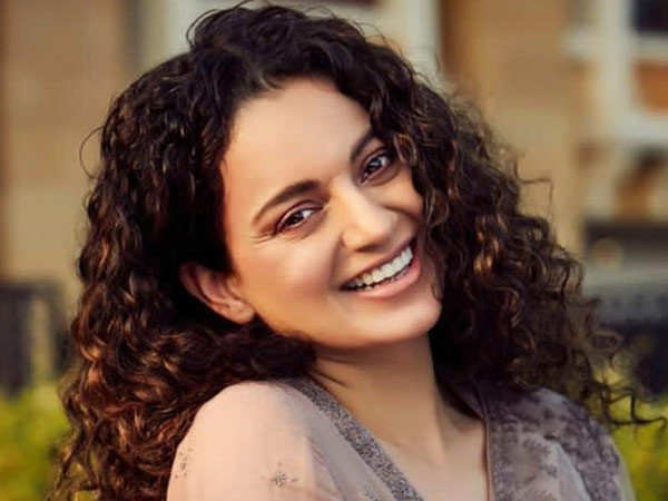 Kangana Ranaut pens yet another poem titled Rakh