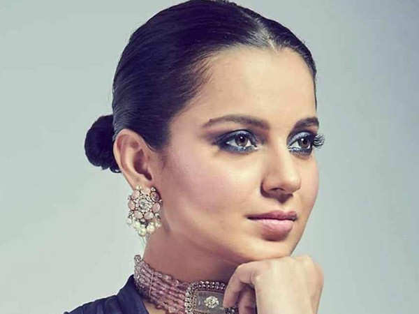 Kangana Ranaut issues a statement on the farmers' protests on Twitter