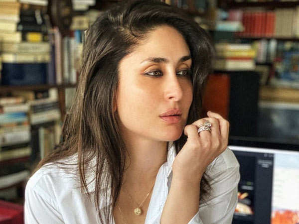 Kareena Kapoor Khan's diet is certainly on point